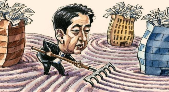 Nhà đầu tư ngoại bỏ rơi ttck nhật