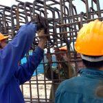 buộc sắt xây dựng