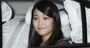 Công chúa Mako - Nhật Bản