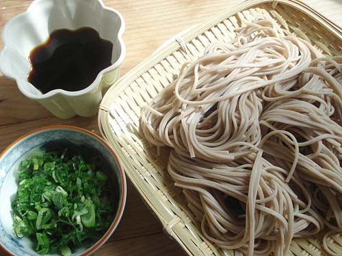 Những món ăn không thể bỏ qua ở Nhật vào mùa hè