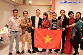 Nhật Bản là nước hấp dẫn du học sinh Việt Nam nhất