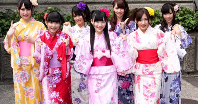 Bí quyết giữ gìn sắc đẹp của phụ nữ Nhật