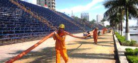 Tuyển 20 lao động Nam thi công đường cáp điện tại Osaka – Nhật Bản