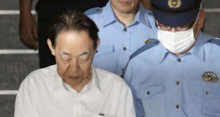 Cựu thứ trưởng Nhật Bản giết con vì sợ làm hại người khác - Ảnh 1.