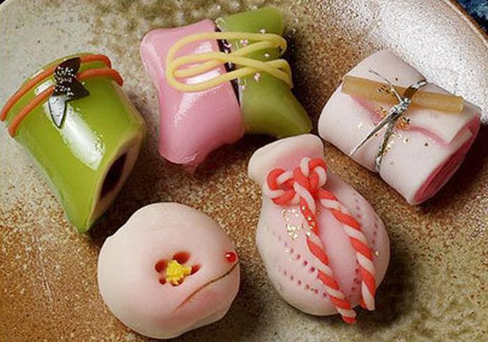 Top 10 loại bánh kẹo Nhật nên thử một lần
