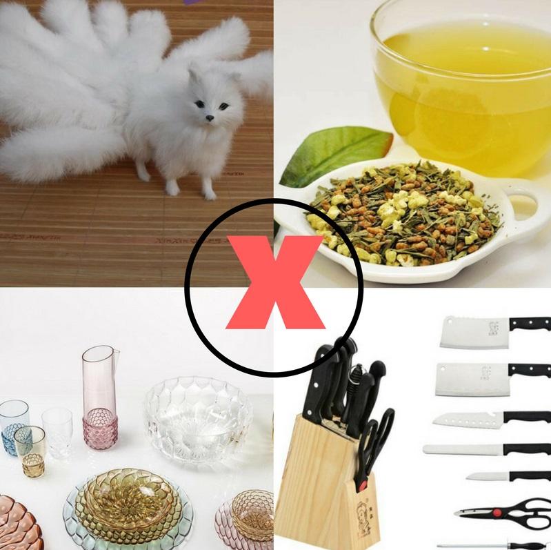 Những món quà mà người Nhật không thích bạn cần lưu ý