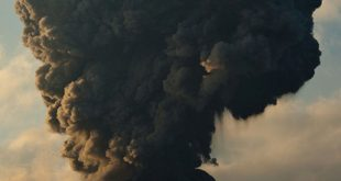 núi lửa Nhật Bản