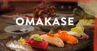 Văn hoá ẩm thực Omakase của người Nhật - sẵn sàng đi ăn nhà hàng sang trọng, trả nhiều tiền mà không được chọn món ăn!