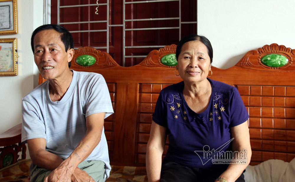 Bất ngờ thôn nghèo: Loạt nhà tiền tỷ mọc lên san sát chỉ sau mấy năm