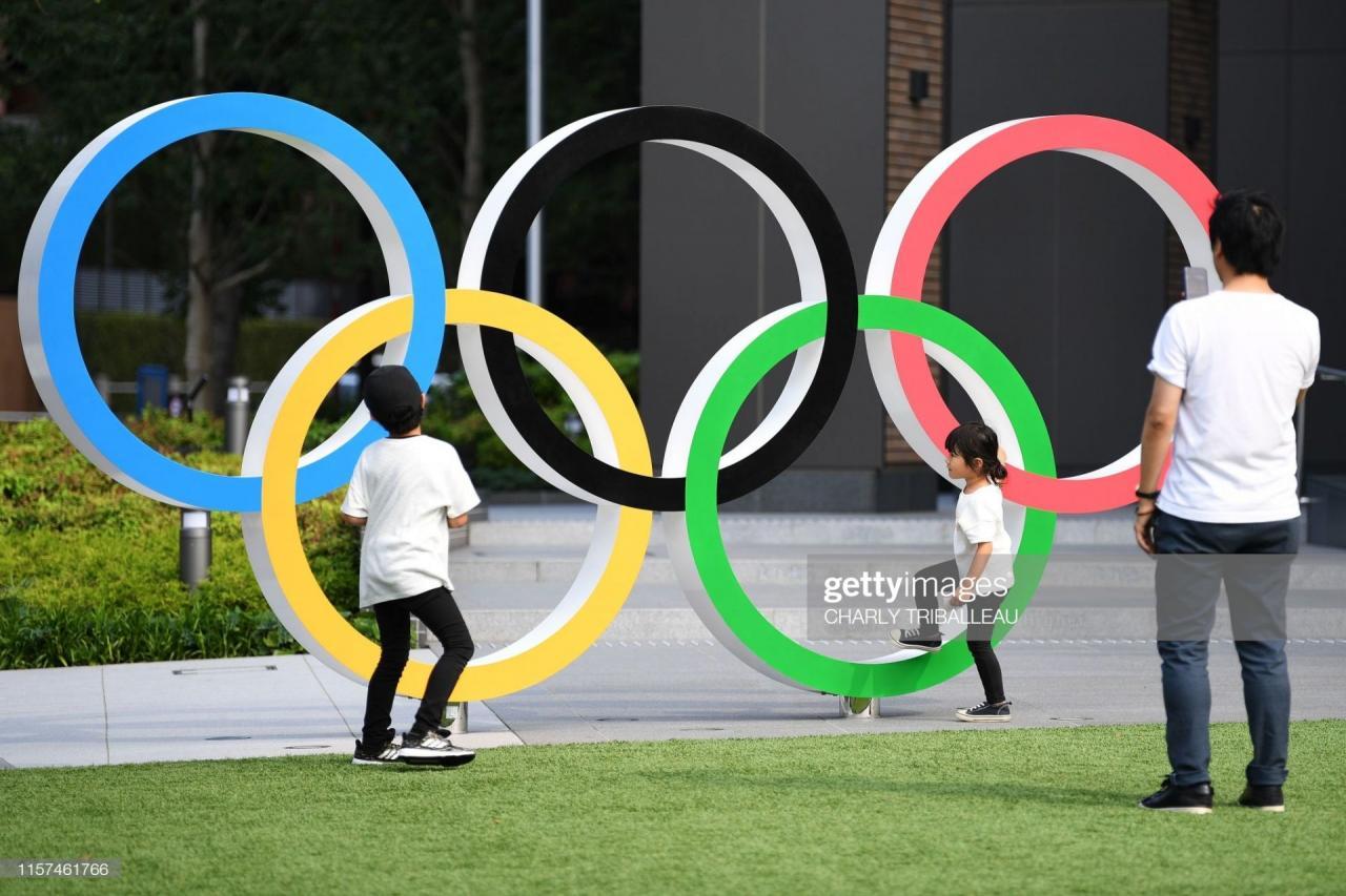 ben trong san van dong olympic 2020 cua nhat ban co gi doc dao