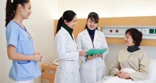 Tin tuyển điều dưỡng viên đi Nhật Bản
