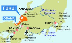 FuKui Nhật Bản