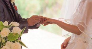 Lễ đính hôn ở Nhật Bản