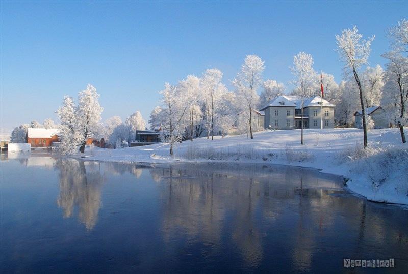 Winter sonata