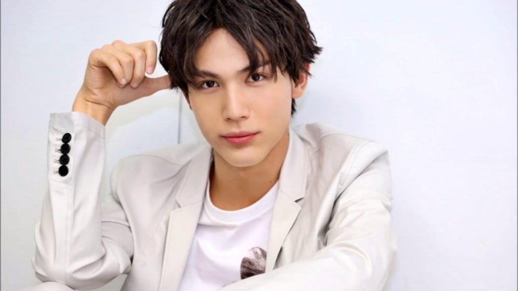 "Taishi Nakagawa - ""nam thần"" của showbiz Nhật Bản"