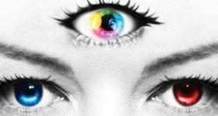 người 3 mắt