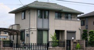 Người GIầu ở Nhật thích ở chung cư, người nghèo thích ở mặt đất