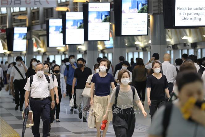Chính sách mới về việc nhập cảnh vào Nhật Bản