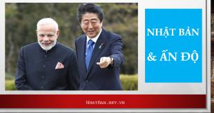 Nhật Bản và Ấn độ - Mối quan hệ song phươnghệ đối tác toàn cầu và chiến lược đặc biệt.