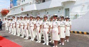Kết quả hình ảnh cho lực lượng bảo vệ bờ biển nhật bản