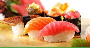 người dân Nhật Bản thường chọn các loại hải sản được đánh bắt tại các vùng duyên hải, bởi lẽ cá ở đây vô cùng ngon và đậm chất dinh dưỡng