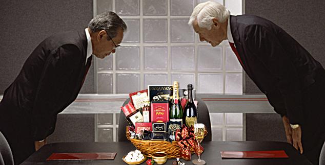 Văn hóa tặng quà của người Nhật vào những dịp lễ, tết