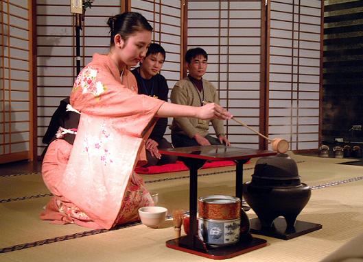 8 Điều trải nghiệm văn hóa Nhật Bản