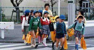 Mẹ Việt lý giải vì sao phụ huynh Nhật cho con tự đến trường từ nhỏ - ảnh 2