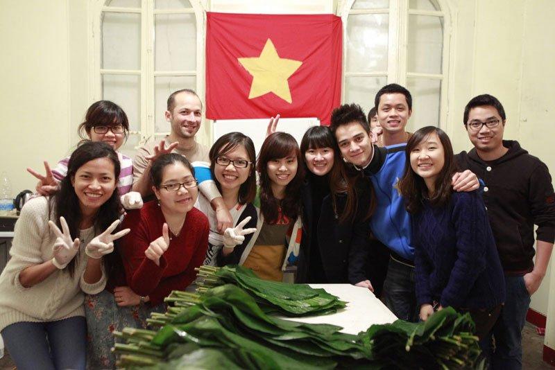 Xin Vĩnh trú là một cách du học sinh muốn định cư tại Nhật có thể áp dụng