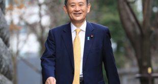 Thủ tướng Nhật Bản Yoshihide suga thăm Việt Nam